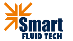 Smart Fluid Tech Logo
